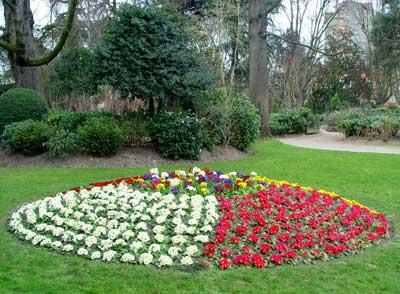 C mo hacer un jard n plantas de interior y exterior - Como disenar un jardin exterior ...